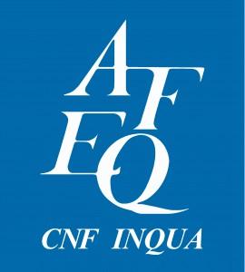 LOGO AFEQ CNF 2013-